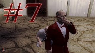 Let's Play Hitman Bm: Part 7 - The Naughty List