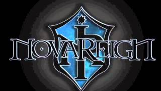 Novareign - Black as the Dead of Night