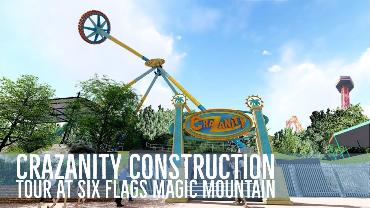 Nov 23,  · Six Flags is just the place with rides and games that cater to every age group, with a network of theme parks spread out to make fun times easily accessible to one and all. The company has theme parks, thrill parks, water parks, and family entertainment centers taken to the next level with completely redesigned trains and state-of-the-art.