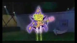 Spongebob -Taubes nüsschen song
