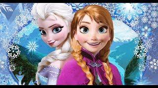 клип# Холодное приключение# Холодное сердце 2-Trailer for the Cold adventure Olof 2