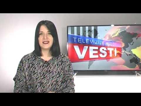 Vesti TV Sreće 6. Februar 2019.