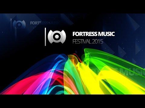 Fortress Music Festival - Mali Grad Smederevske Tvrdjave, 27. jun 2015. *SMEDEREVO*