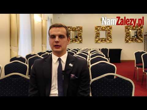 Jakub Kulesza - wywiad z najbardziej wolnościowym posłem na Sejm RP