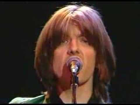Nick Lowe Rockpile - So It Goes (live 1978)
