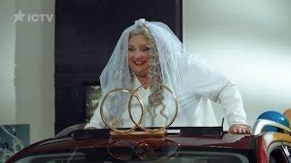 Церемония бракосочетания на СТО — На троих — 3 сезон – 2 серия