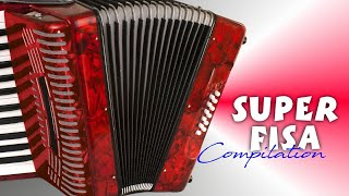 Super fisa compilation  1 ora fisarmonica italiana