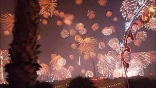 Biggest firework ever (1 shell)