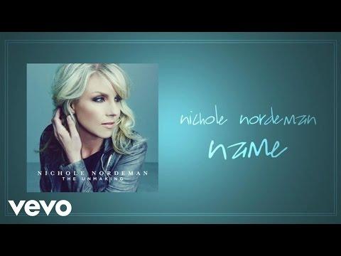 Nichole Nordeman - Name (Lyric Video)