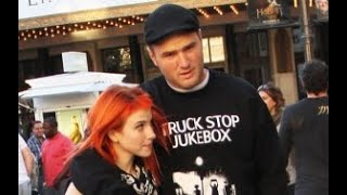 Paramore's Hayley Williams Regrets Marrying Chad Gilbert