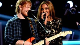 Download Ed Sheeran & Beyonce Tribute Stevie Wonder Master Blaster (Jammin) MP3 song and Music Video