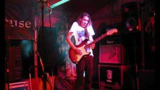 Crimson Sky - Whole Lotta Love + Foxy Lady @ JJ Music House