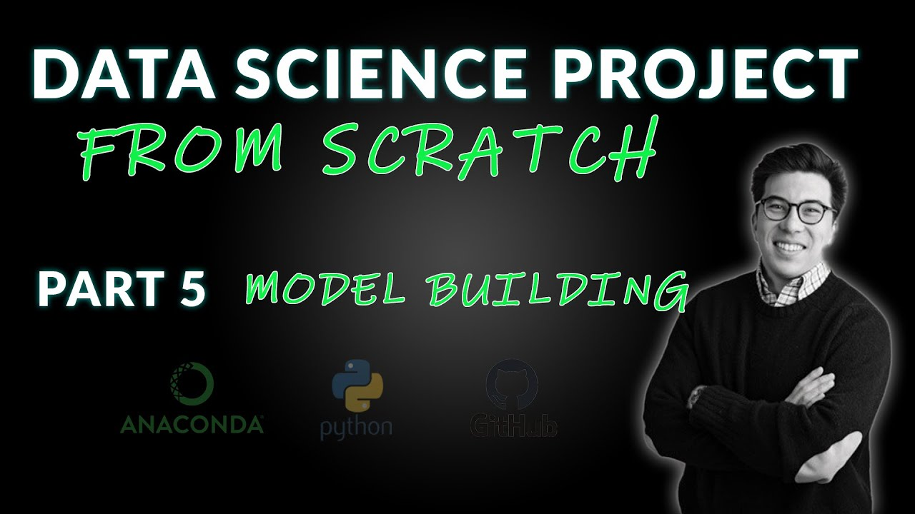 Data Science Project from Scratch - Part 5 (Model Building)