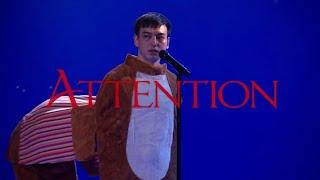 [Vietsub] Joji - ATTENTION (The extravaganza live)