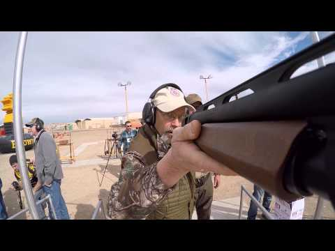 New Shotgun: Winchester SXP Trap