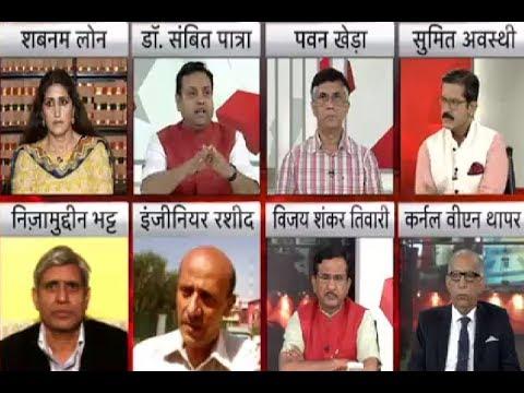 HTP: Kya Jammu-Kashmir Ke Haalaat Sanbhalane Main Mahbooba Sarkar Nakam Rahi Hai?
