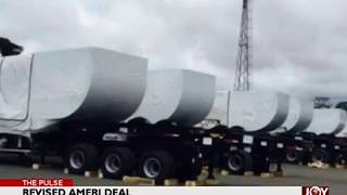 Revised Ameri Deal - The Pulse on JoyNews (2-8-18)