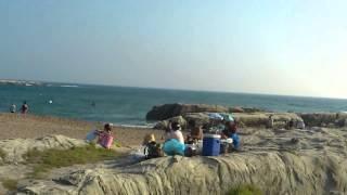千葉県館山市 布良海岸 チャンネル登録お願いします。