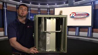 replacing ac unit why we look inside your home reliable heating air video blog
