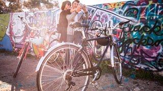 Nirve Bicycles (Boulevard Series)