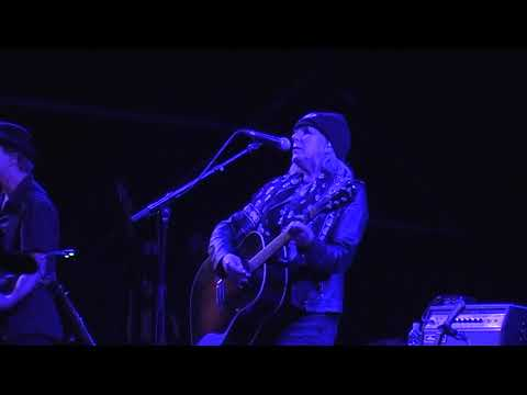 Lucinda Williams - Drunken Angel (Live at EOTR2017)
