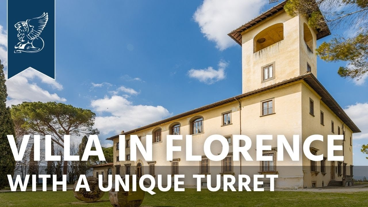 fcf089ba3ac Exclusive property for sale in Florence
