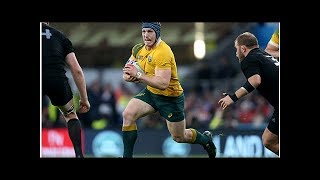 The 10 most powerful people in Australian rugby