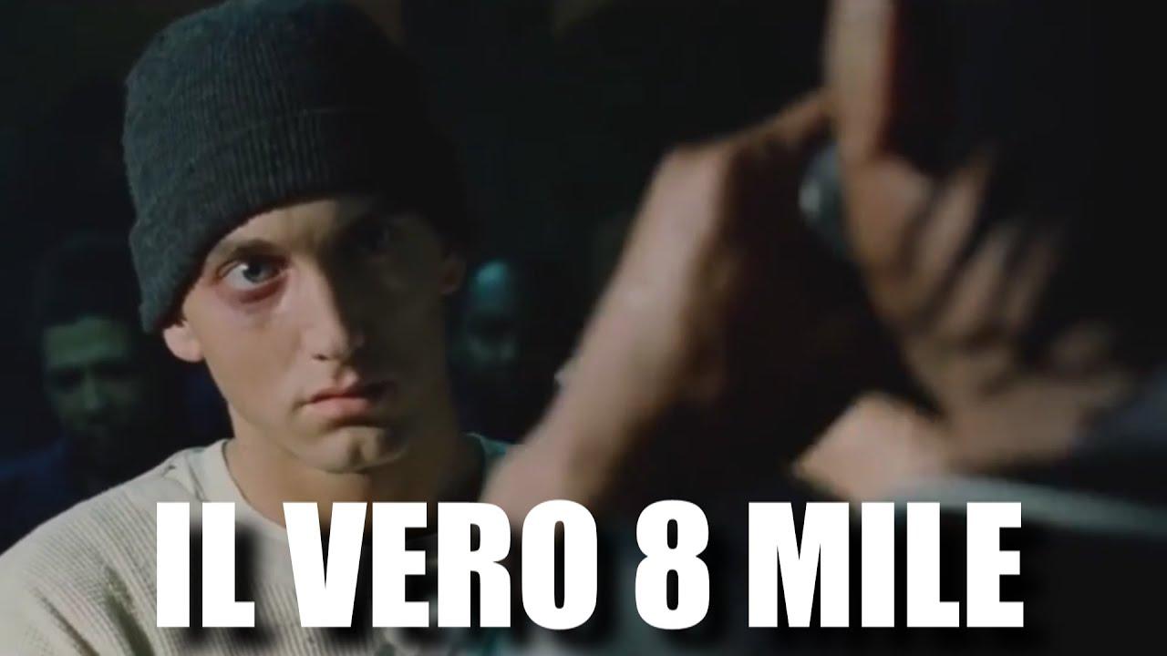 IL VERO 8 MILE