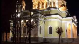 Ночной Рыбинск.flv