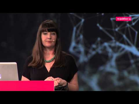 re:publica 2014 - Kate Miltner: Put Down That Phone And... on YouTube