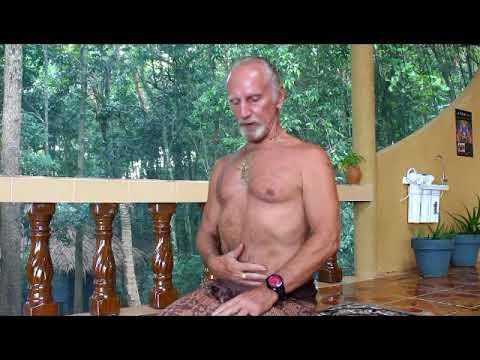Mahat Yoga Pranayama by David Goulet (YogaDave)
