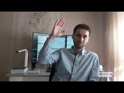Узнай секреты внутридневной торговли на вебинаре
