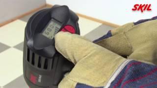 Jak pomocí opalovací pistole odstranit linoleum a podlahovou krytinu z PVC?