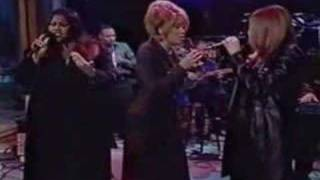Whitney Houston - Heartbreak Hotel (ft. Faith Evans & Kelly Price)