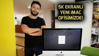 ARABAYI SATTIK 2017 Model iMac ALDIK!