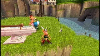 Astérix & Obélix XXL 2 - 1080p Widescreen Gameplay (PC)