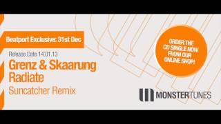 Grenz & Skaarung - Radiate (Suncatcher Remix)