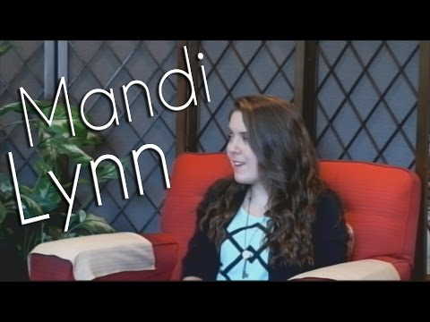 Be My Guest || Interview with Teen Author Mandi Lynn