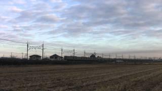 2010年12月19日収録東北本線栗橋-東鷲宮間普通列車小金井行429...