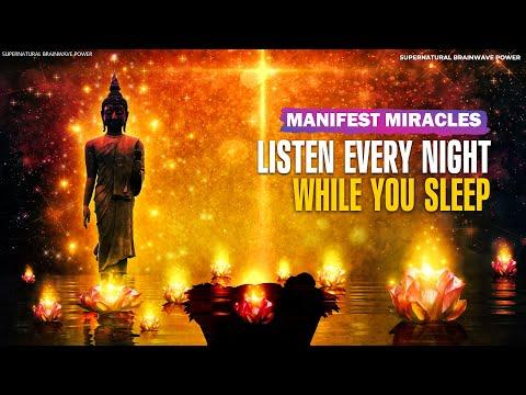 Manifest Meditation Music
