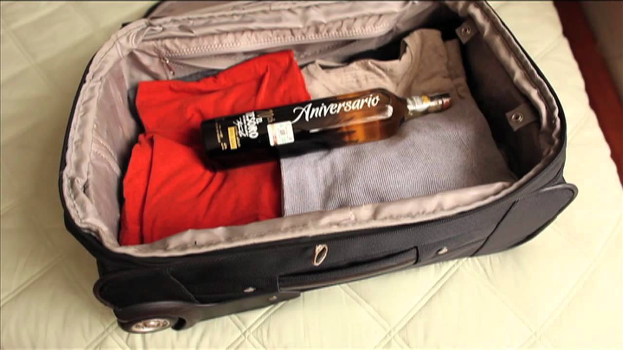 Ng Tequila Bottles For Flying On The