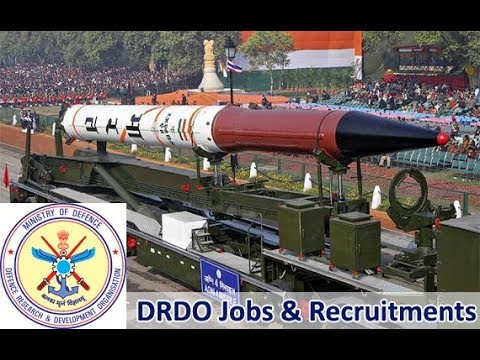 DRDO Recruitment 150 POST Graduate, Diploma  & ITI Apprentice Trainees  #JOB FINDER