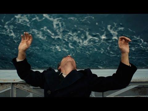 THE MASTER - Joaquin Phoenix, Philip Seymour Hoffman - OFFICIAL TRAILER (HD)