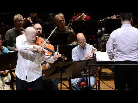 Dean Viola Concerto / Royal Stockholm Philharmonic Orchestra / Sakari Oramo