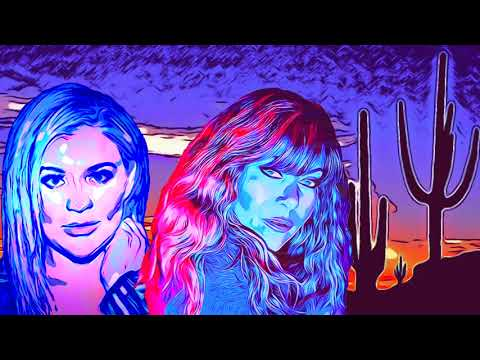 "Jamie O'Neal feat. Lauren Alaina - ""There Is No Arizona 2.0"" (Visualizer)"