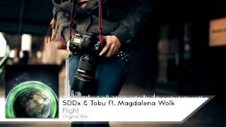 SDDx & Tobu ft. Magdalena Wolk - Flight