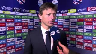 Jon Dahl Tomasson [analyse] sc Heerenveen - Roda JC Kerkrade 2014