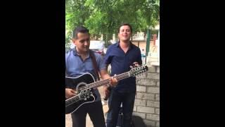 Los bohemios de sinaloa ft los del arroyo (boleto pagado) en vivo 2015