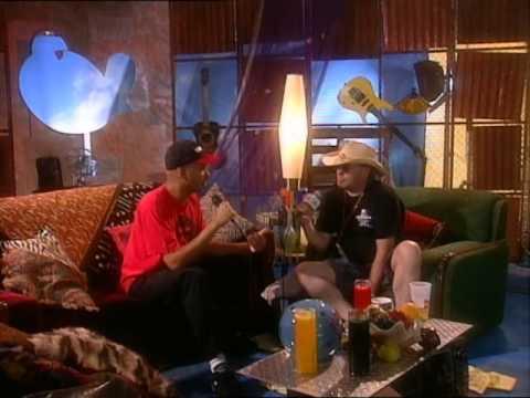 Rage Against the Machine Interview