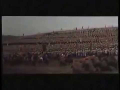 Malazgirt Savaşı (1071)  Kısa Belgesel / Video